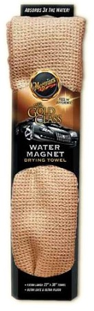 "Meguiars X2000 Water Magnet Microfiber Drying Towel 22"" x 30"""